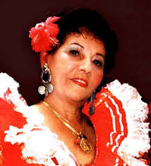 Celina González: Queen of Cuban Folk