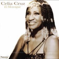 Celia Cruz: El Merengue
