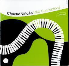 Chucho Valdés: News Conceptions