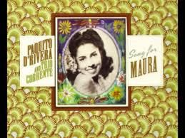 Paquito d'Rivera. Song for Maura