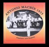 Antonio Machín 1935: Cuarteto and Septeto