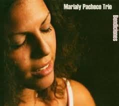Marialy Pacheco: Bendiciones
