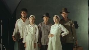 Good men, good women (Haonan haonu) de Hou Hsiao- Hsien