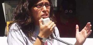La mexicana Alejandra Ancheita gana Premio Martin Ennals 2014 de derechos humanos