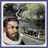 EL DIARIO DE INÉS MUÑOZ - AÑO 1542