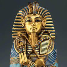 HISTORIA DE LAS IDEAS - ARTE EGIPCIO