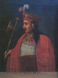 Juan de Santa Cruz Pachacuti