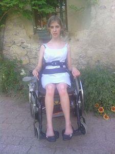 Quand un Conseil Général s'acharne sur une étudiante handicapée...