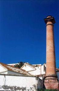 IU recoge firmas para declarar como BIC un ingenio azucarero del siglo XIX en Torrox