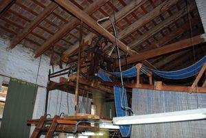 Moncada rehabilitará la antigua Fábrica de la Seda para convertirla en Museo