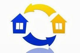 Pensez à l'échange de logement HLM