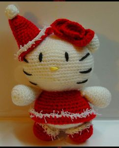 Hello Kitty Noël