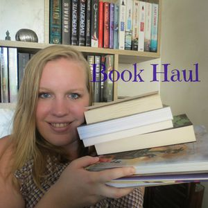 Book haul du mois d'Octobre