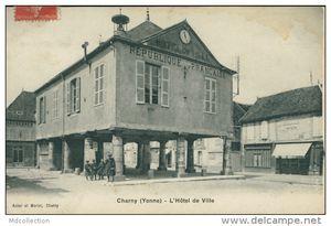 Réflexologie à Charny, suite ...