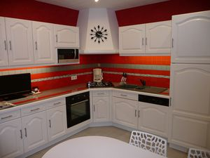 cuisine relook e sans d capage clarence d co conseill re el onore d co. Black Bedroom Furniture Sets. Home Design Ideas