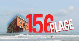 156 PLAGE : Front Populaire contre gentrification