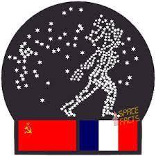 Mission PVH (1982) Jean-Loup Chrétien, spationaute.