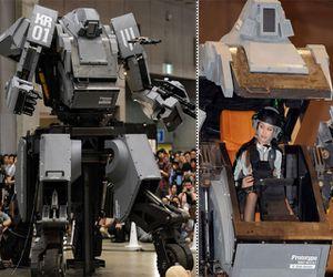 Le Japon et les Robots #LFJ1