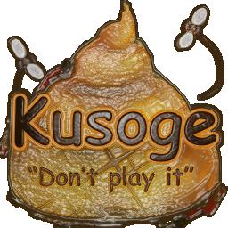 Le logo du jeu