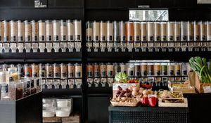 This zero-waste grocery store has no packaging, plastic or big-name brands