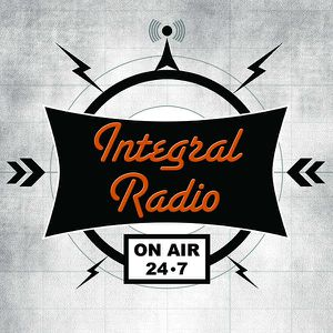 Integral Radio: Broadcasting 24 Hours a Day!