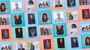 Meet The New Members Of The Most Creative People In Business Community