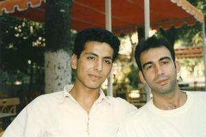 1994 septembre Syrie, Jordanie &amp&#x3B; Israël