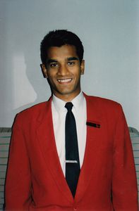 1995 février Sri Lanka &amp&#x3B; les Maldives