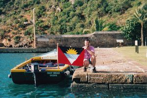 2002 octobre Antigua &amp&#x3B; Barbuda