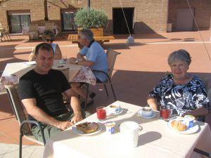 2009 Juillet Toscane &amp&#x3B; Ombrie