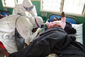 Le gouvernement américain impliqué dans la propagation d'Ebola?