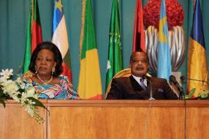 Congo - Centrafrique : entre Sassou Nguesso et Samba-Panza, le torchon brûle