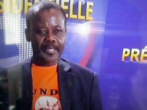 Présidentielle du 10 avril au Tchad: l'UNDR met en garde le MPS
