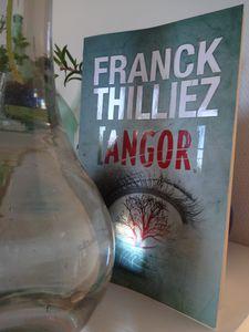 [Angor] Franck Thilliez