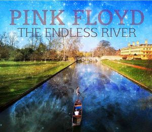 Pink Floyd : The Endless river - 2014