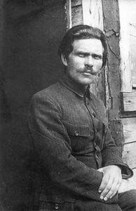 Nestor Makhno (1921)