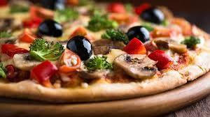 pizza e lievito
