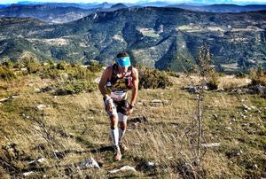 Championnats de France de trail long
