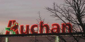 La Russie interdit à Auchan de vendre ses produits surgelés