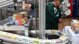 La marque 1336 (Le thé des ex-Fralib) arrive chez Auchan, Carrefour, Casino, Intermarché et Franprix