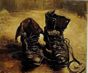tableau de Van-Gogh