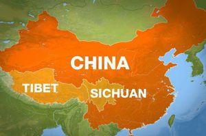 Des manifestations de Tibétains dans le Sichuan ont été réprimées dans la violence