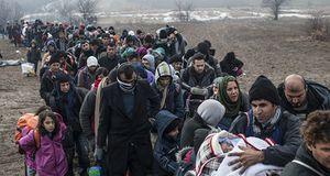 Migrants: l'Europe de l'Est se révolte contre Merkel