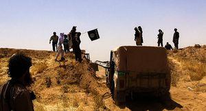 Daech faiblit en Syrie et en Irak, mais se renforce en Afrique