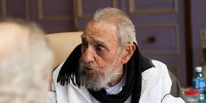 La lettre de Fidel Castro au &quot&#x3B;frère Obama&quot&#x3B;