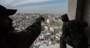 Les extrémistes pilonnent des agglomérations chiites dans la province d'Alep