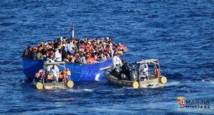 Libye: 235 000 migrants sur le point de prendre l'Europe d'assaut