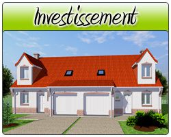 investissement maison locative