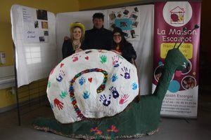 L'Escargot made in Ville Davy