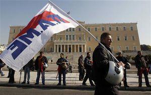 Élections en Grèce le 25 janvier